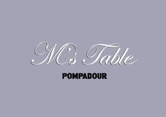 M's Tableの画像・写真